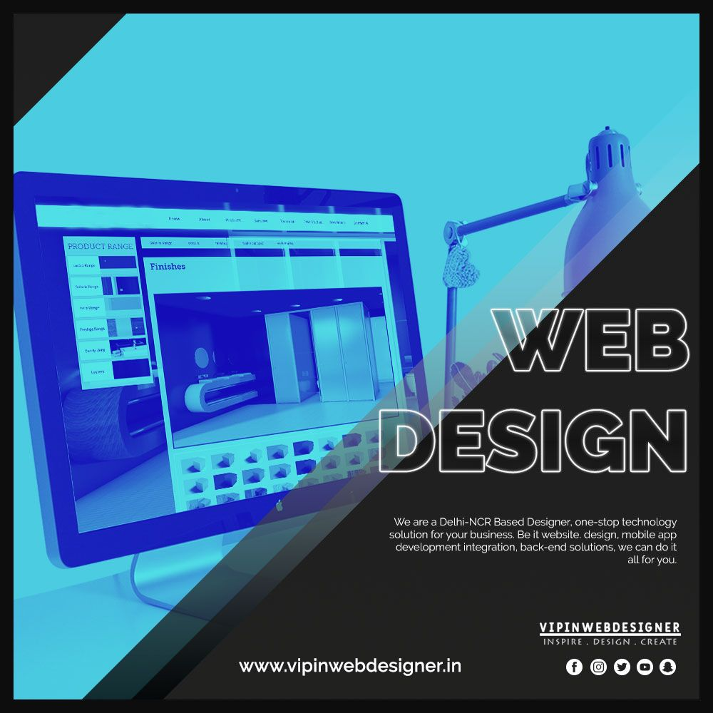 Pin On Creative Web Design