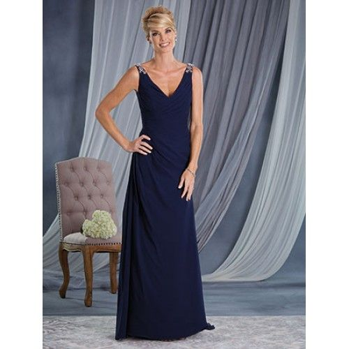 Alfred Angelo Mother Of The Bride Dress 9031