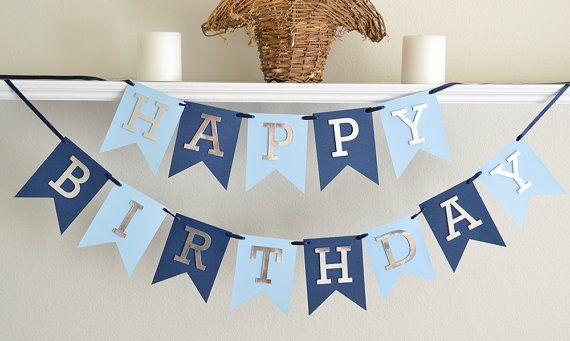 Pin On Birthday Banner Ideas
