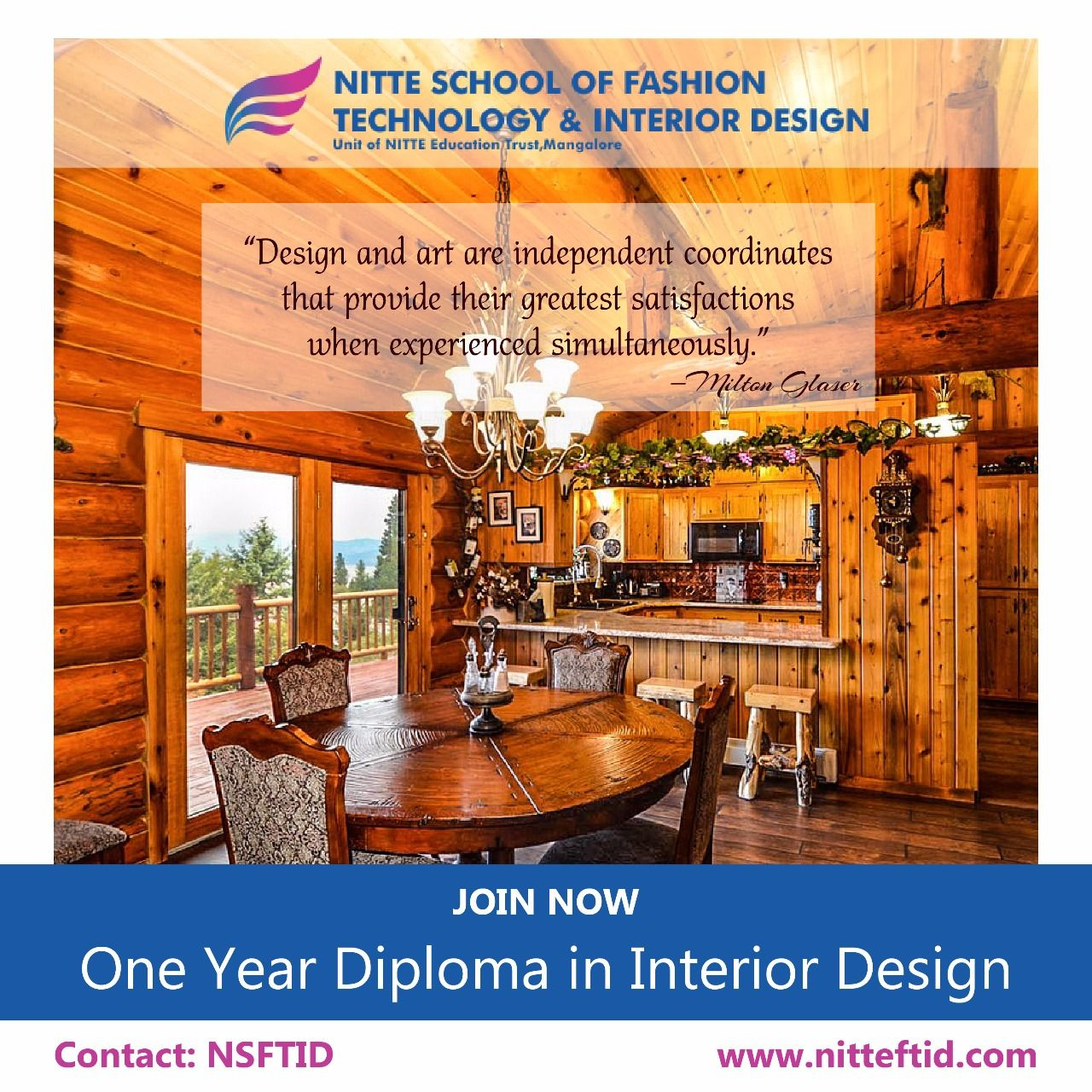If #interior #design calls out to you, you should learn the tricks ...