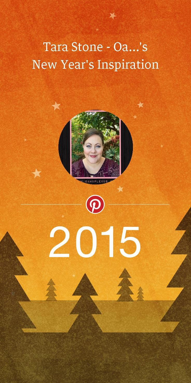 Watch to see what's trending for Tara Stone - Oahu Plexus this year!