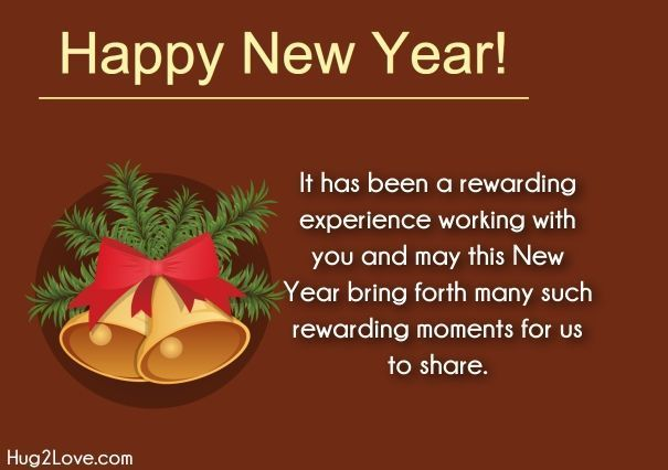 Business New Year Messages And Corporate New Year Greetings Quotes About New Year Happy New Year Quotes Happy New Year Message