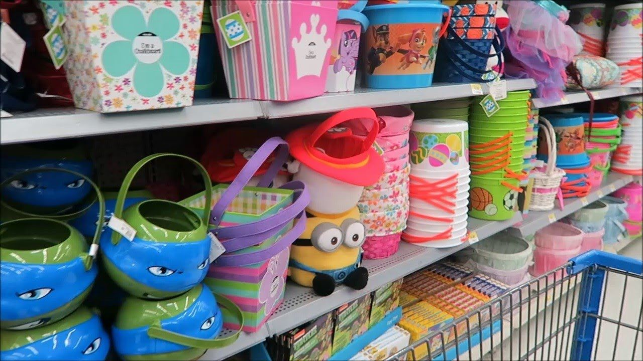 Easter 2016 at walmart easter 2016 easter easter items