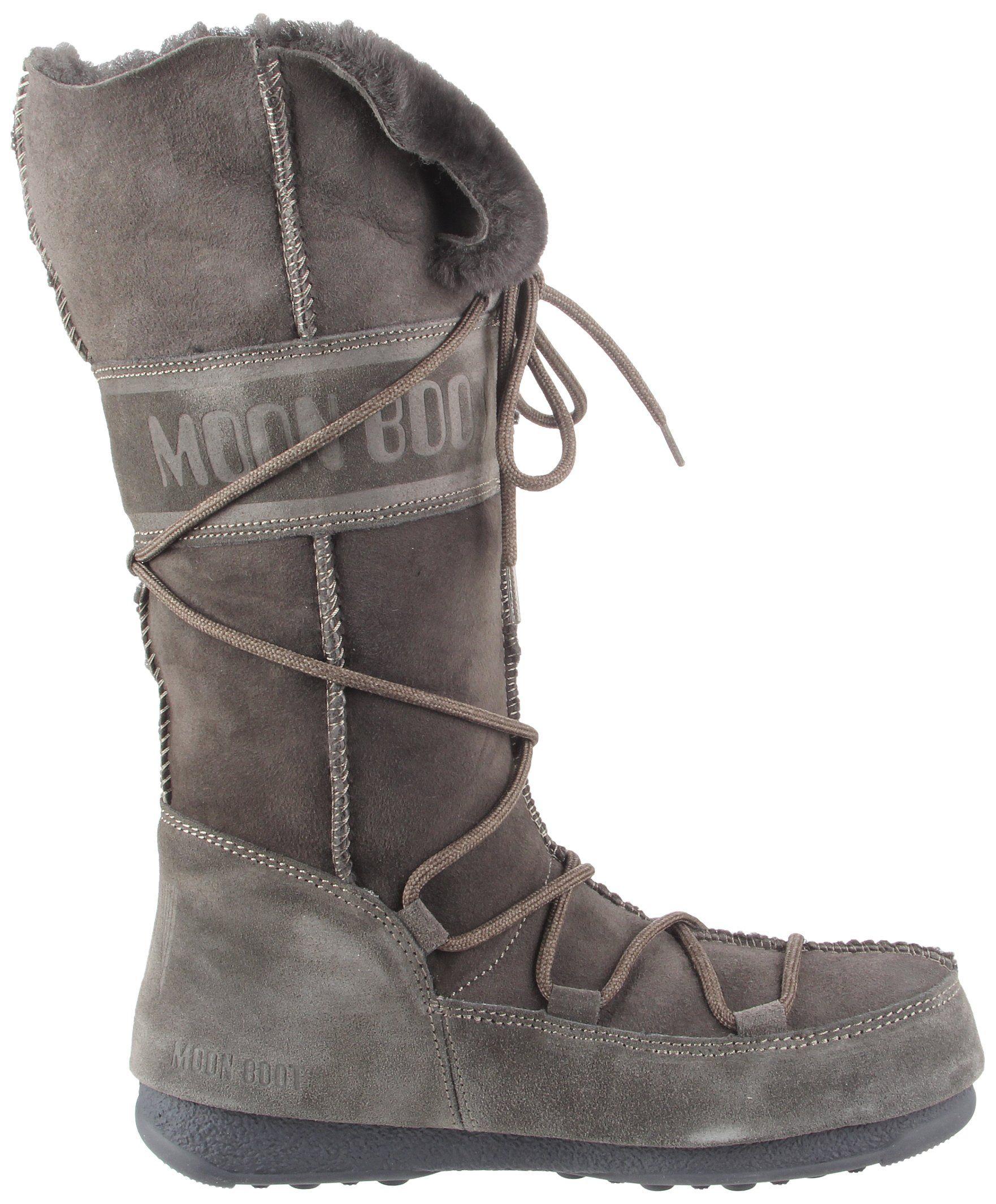 online store 78f99 071ee Amazon.com: Tecnica Women's 11 Vagabond Moon Boot: Clothing ...