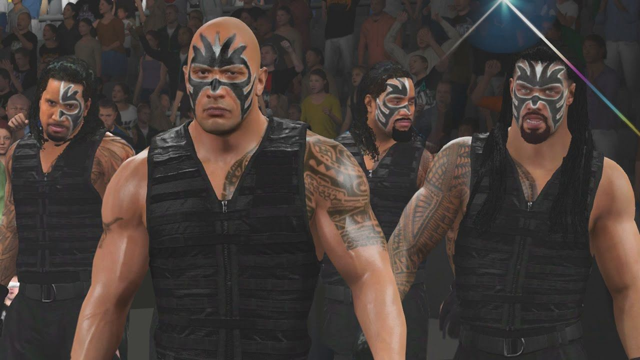 Rock roman reigns jimmy and jey uso best in the business rock roman reigns jimmy and jey uso fandeluxe Choice Image