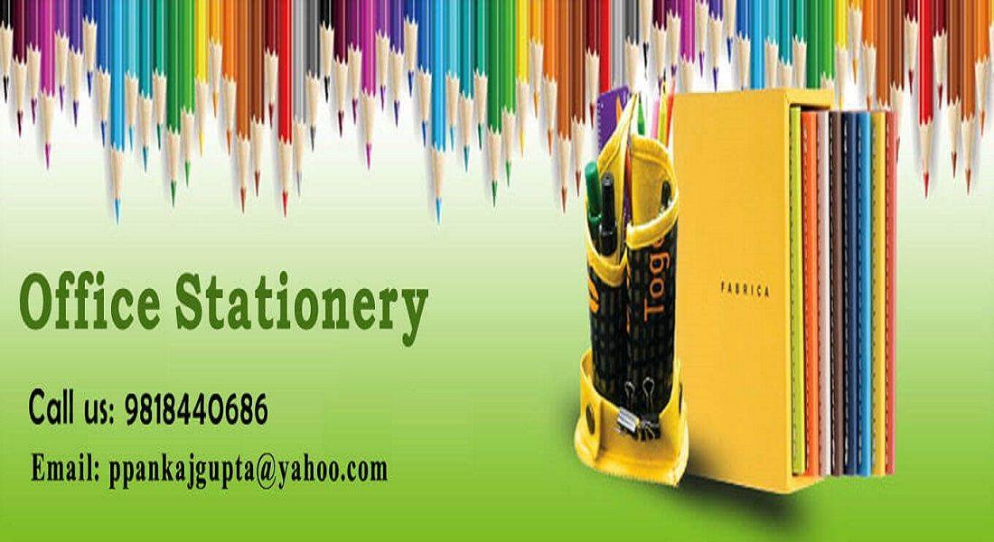 Whole Stationery Suppliers In Delhi Online