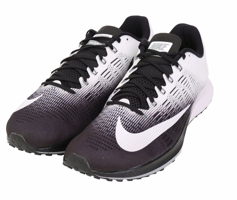 491a995596c2f0 Nike Air Zoom Elite 9 Men s Running Shoes 863769-001 Sneakers FREE TRACKING     Nike  AthleticSneakers
