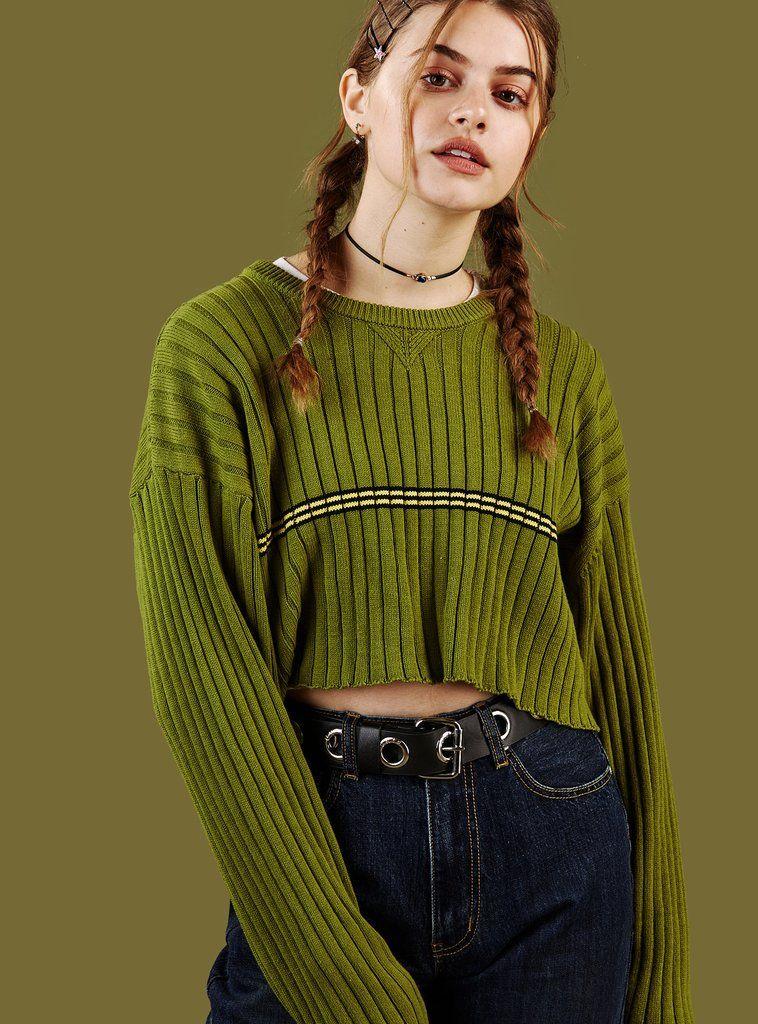 Ymani Sweater  $88