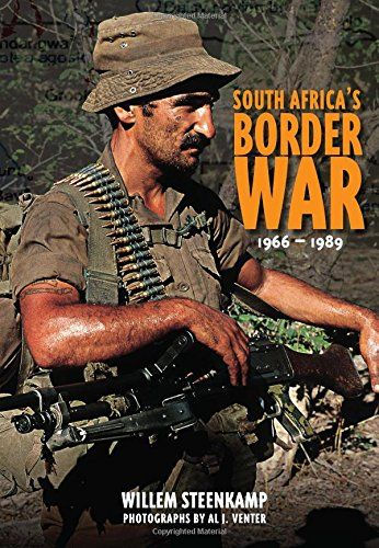 History Of South African Bush And Border Wars Google Search New Africa War Army Day