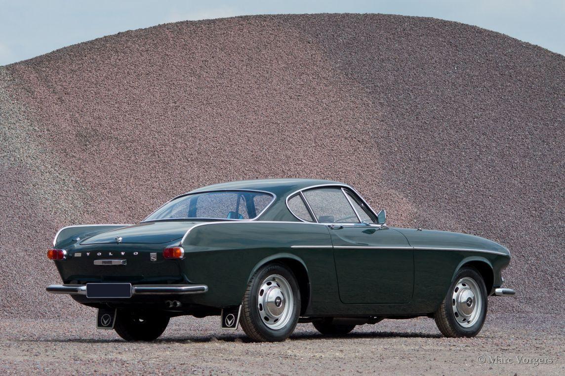 Brg volvo p1800 s 1966