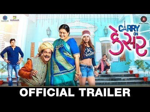 Gujarati Movie Carry on Kesar 2016 Online watch | Gujarati Film