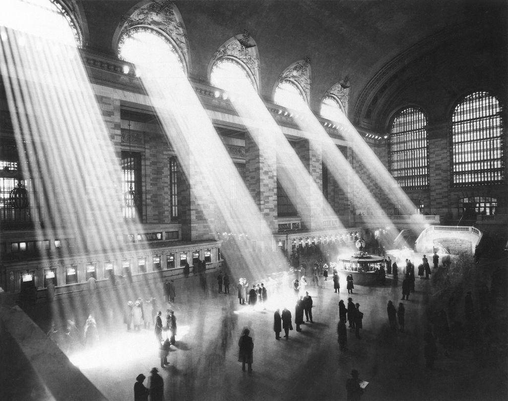100 años de Grand Central New York