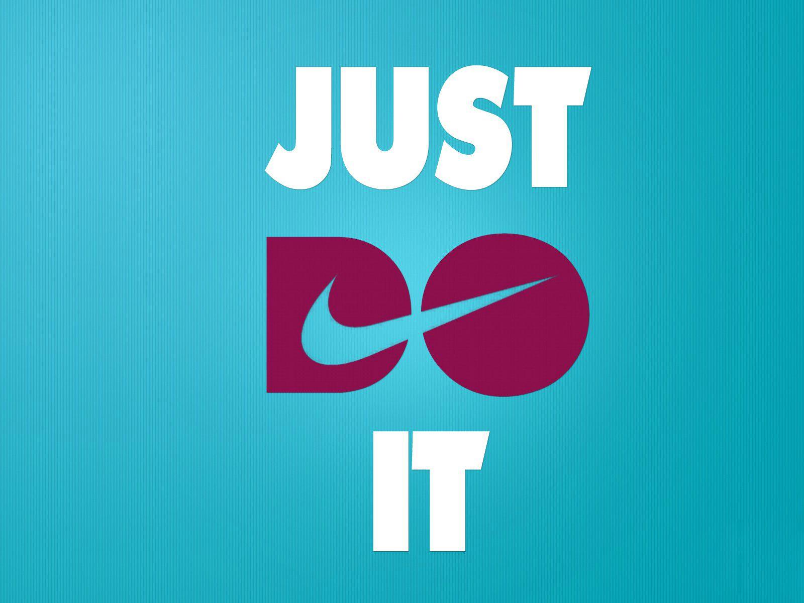 Hd wallpaper nike - Nike Just Do It Wallpaper Nike Just Do It Hd Wallpaper Wallpaper 1600 900 Nike