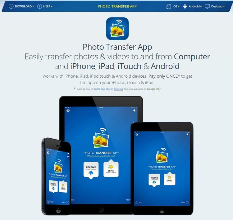 Huge Timesaver Photo Transfer App Photo Transfer And Photos