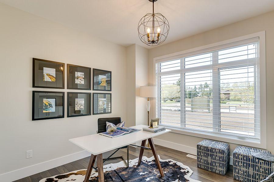 Mystic Barn, Designer, White Oak - Lauzon Hardwood Flooring | Home ...