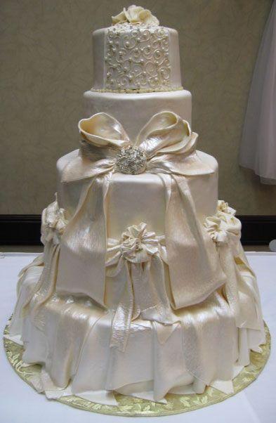 Quinceanera Cakes Pillars Wedding Cake 01 Rsvp Cards For Weddings