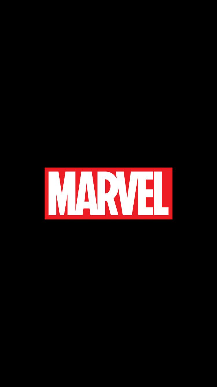 Marvel Marvel Background Marvel Logo Avengers Wallpaper