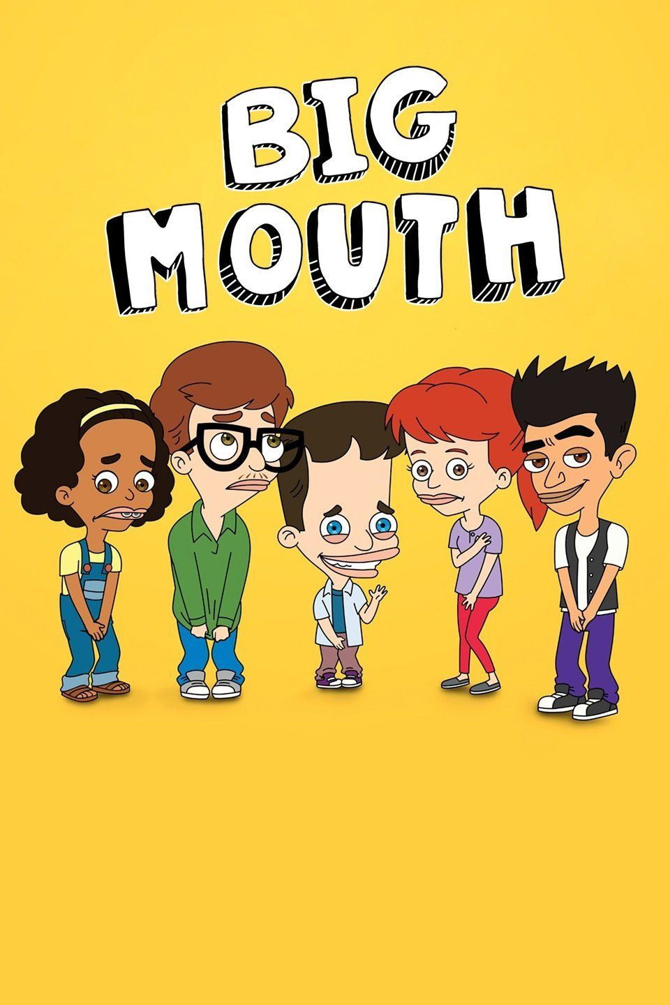 Big Mouth In 2020 Mouth Painting Big Mouth Mouth Drawing