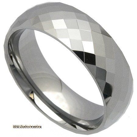 Amazonde Emeco TUNGSTEN Ring aus Wolframcarbid Wolframcarbid R