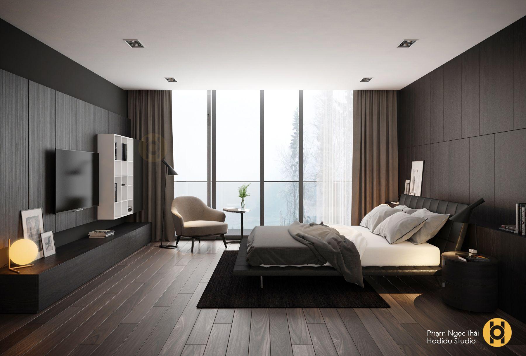 Best Vrayworld Poliform Style ไอเดียห้องนอน ดีไซน์ห้องนอน 400 x 300