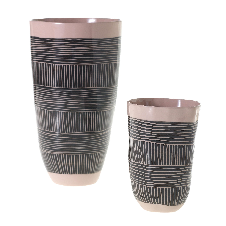 Home Decor, Ceramics, Glass Vases Vase, Glass vase, Glass