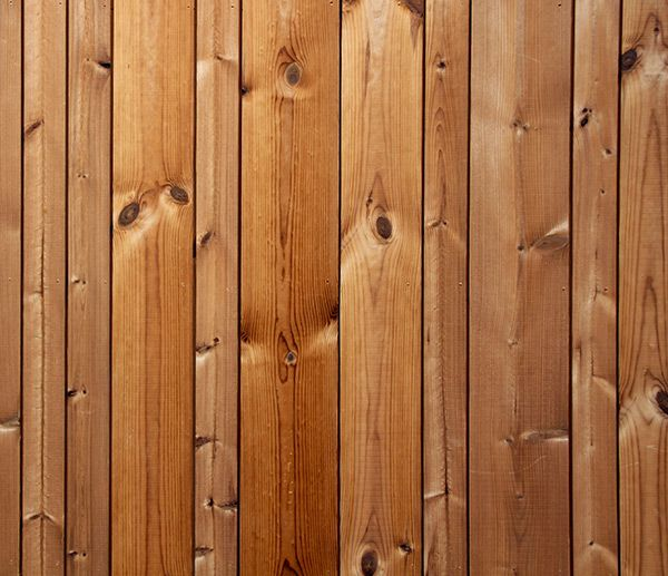 Gevelbekleding In Z-profiel #thermowood #grenen