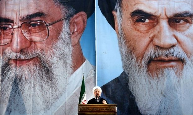 When The Time Comes Who Will Succeed Iran S Ayatollah Ali