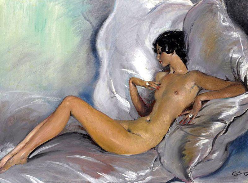 Art erotic exotic