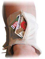 df695d6a3341 Amazon.com: Magellan's Incognito Travel Security Wrist Wallet ...