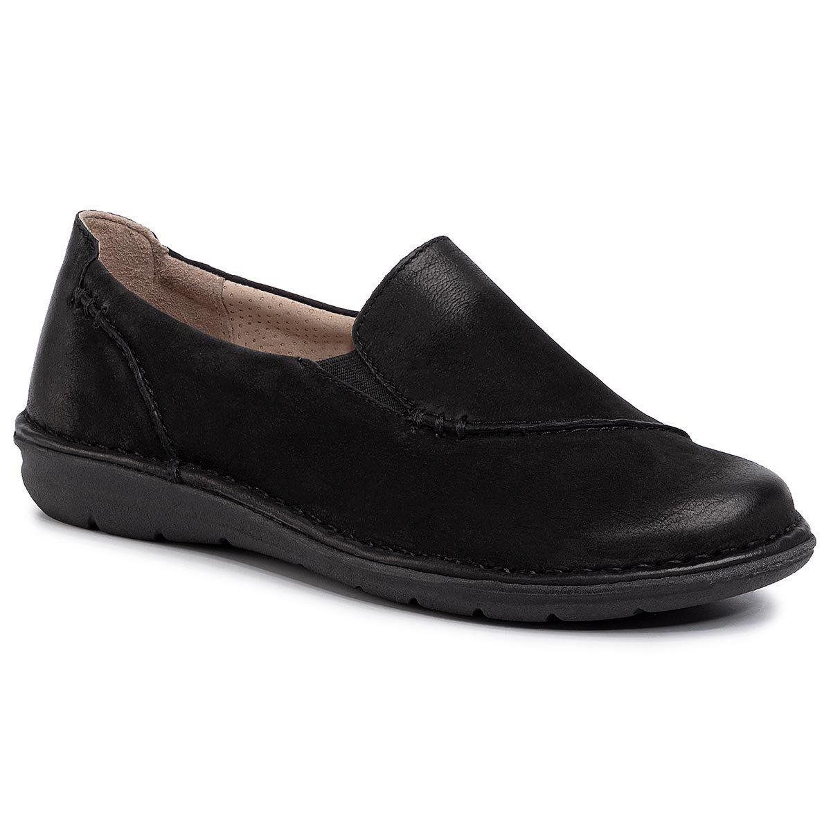 Wybierz Polbuty Go Soft Epoka 08 Czarny I Zaskakuj Stylem Przekonaj Sie Ze Moda I Wygoda Ida W Parze Gwarancja Atra Dress Shoes Men Loafers Men Oxford Shoes