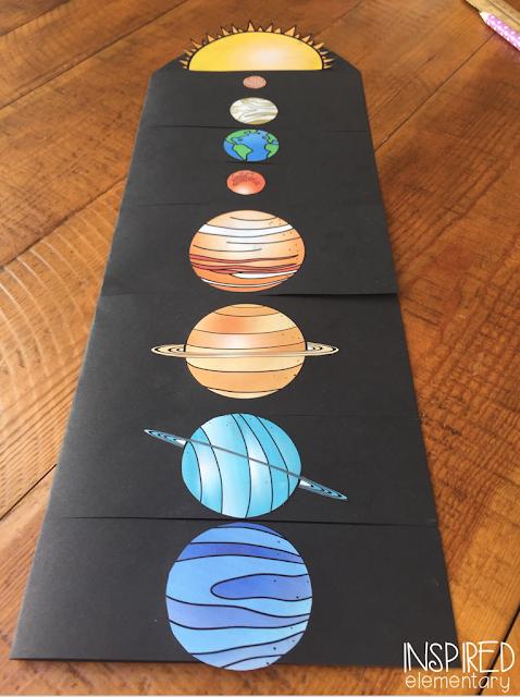 Gezegenler uzay