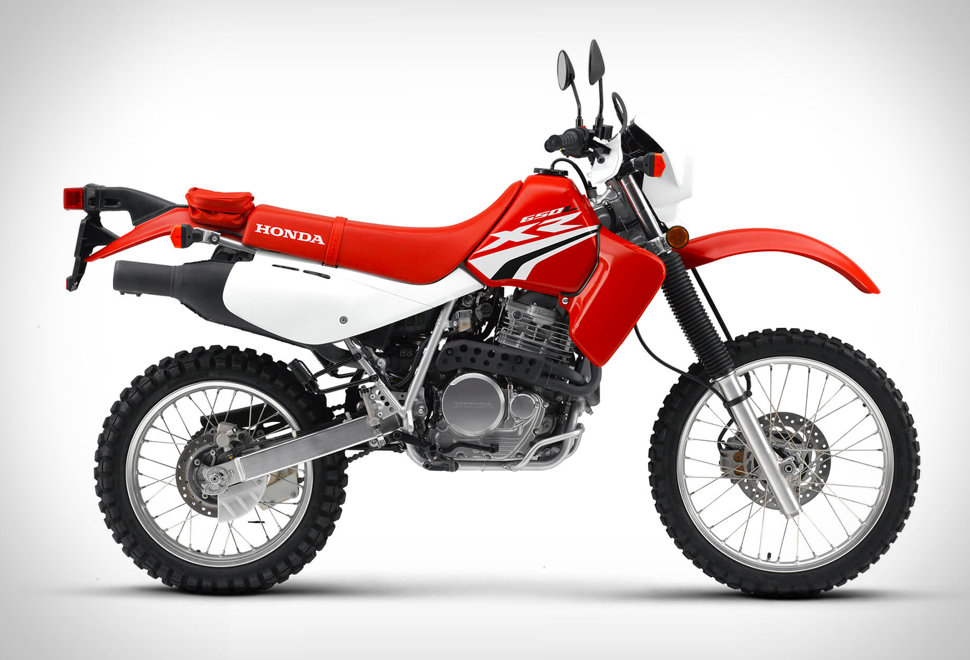 2020 Honda XR650L Dual sport, Honda, Motorcycle