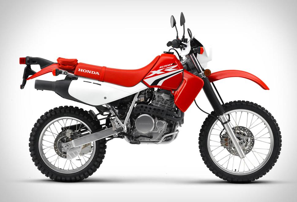 2020 Honda Xr650l With Images Dual Sport Honda Motorcycle Model