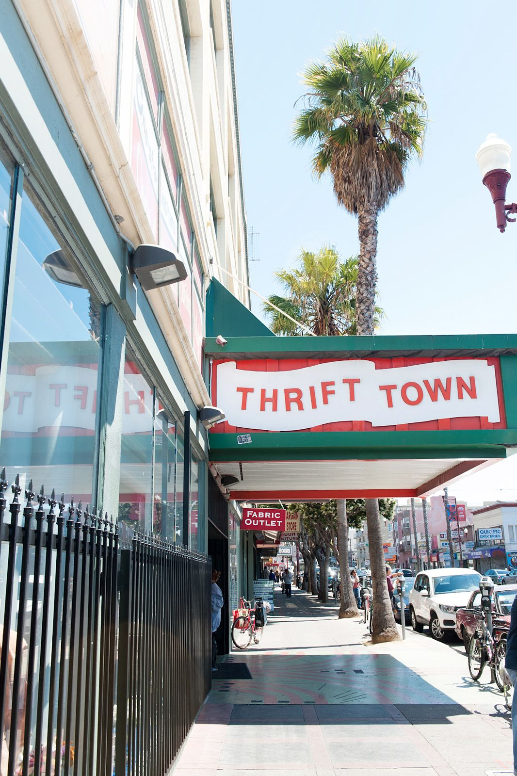 KaChing! The Bay Area's 11 Best Secondhand Stores Thrift