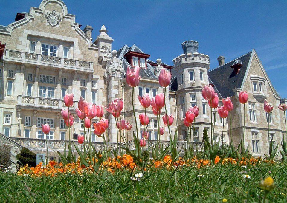 Palacio de La Magdalena, Santander (Cantabria)