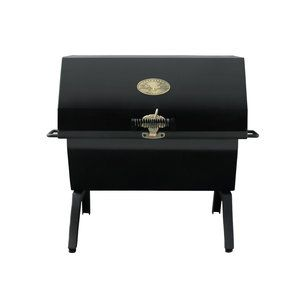 Backyard Classics 2-in-1 Tailgate Grill   Camping cooking ...