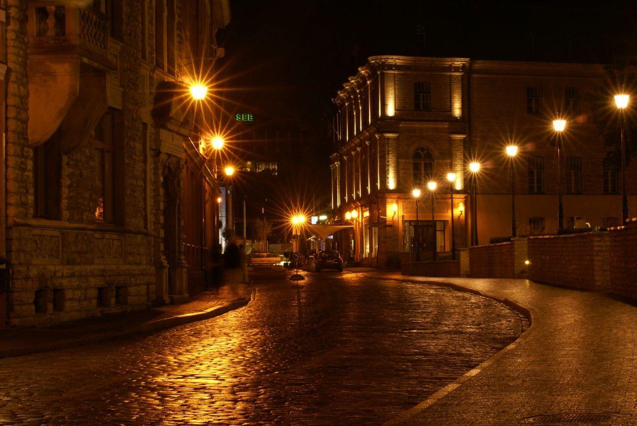 картинки улица города ночью этого порока состоит