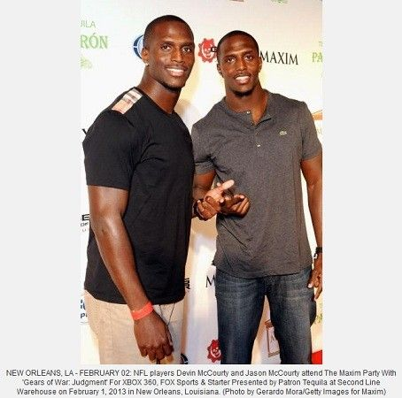 Palmer's® VIP swag bag giveaway and NFL McCourty twins at Bronner Brothers http://shar.es/YHwIa