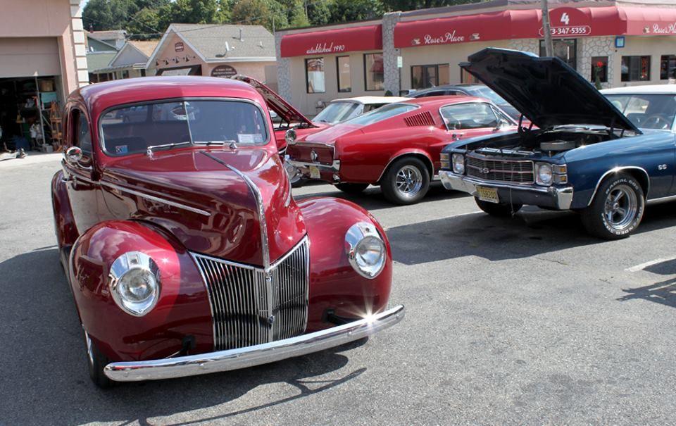 23+ Antique car restoration near me dekstop