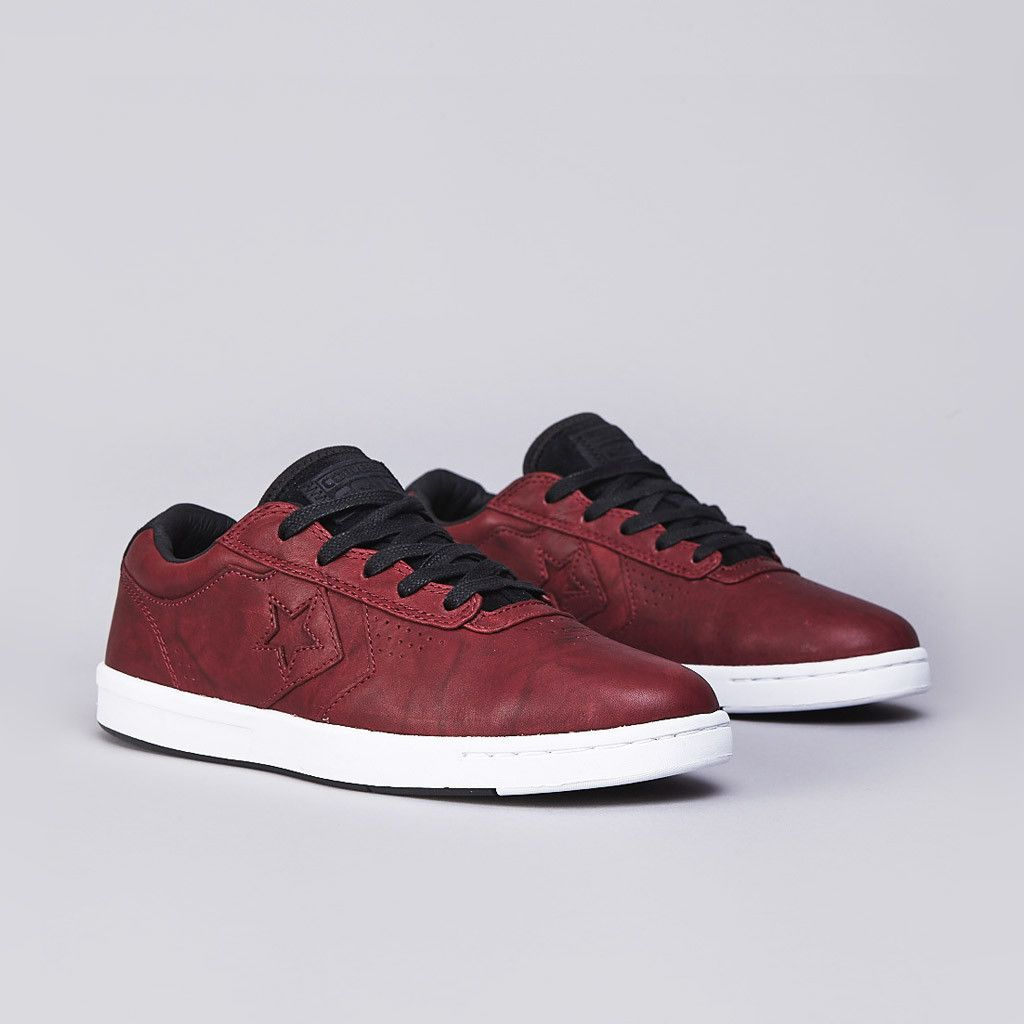 d0b3315593aa Converse CONS KA-II for Kenny Anderson in cordovan leather