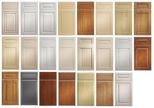 Choosing Thermofoil Cabinet Doors
