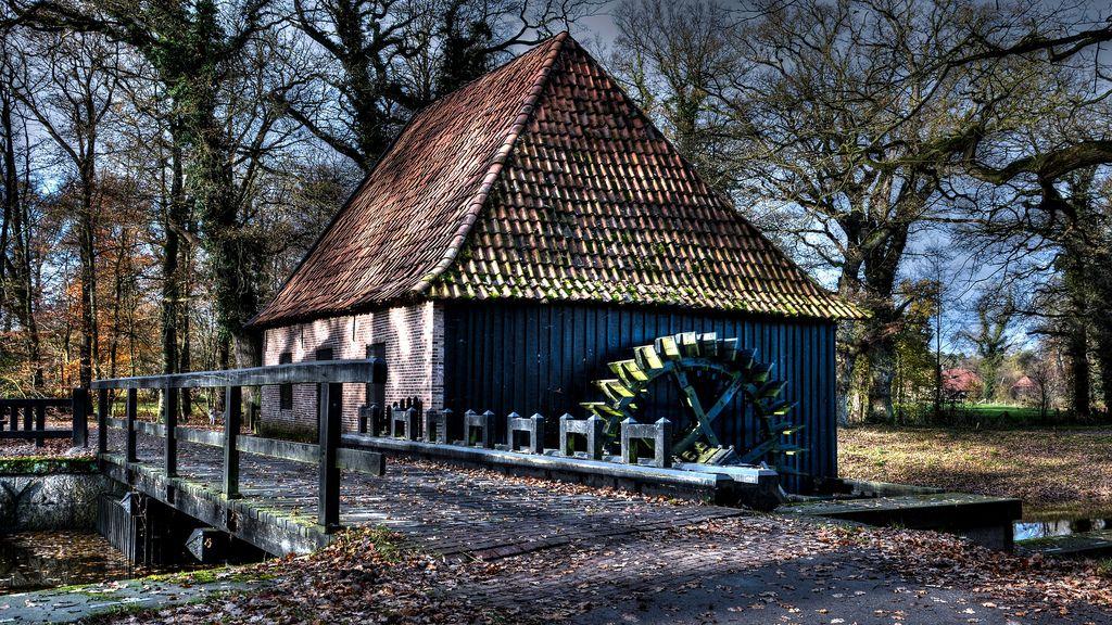 Idea by Manna on Holland | House styles, House, Decor