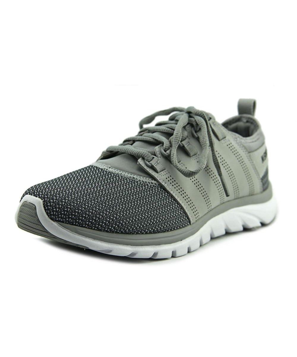Gray Swiss Running Men Trainer K Canvas Toe Ace Cmf Round SGpUqzMV