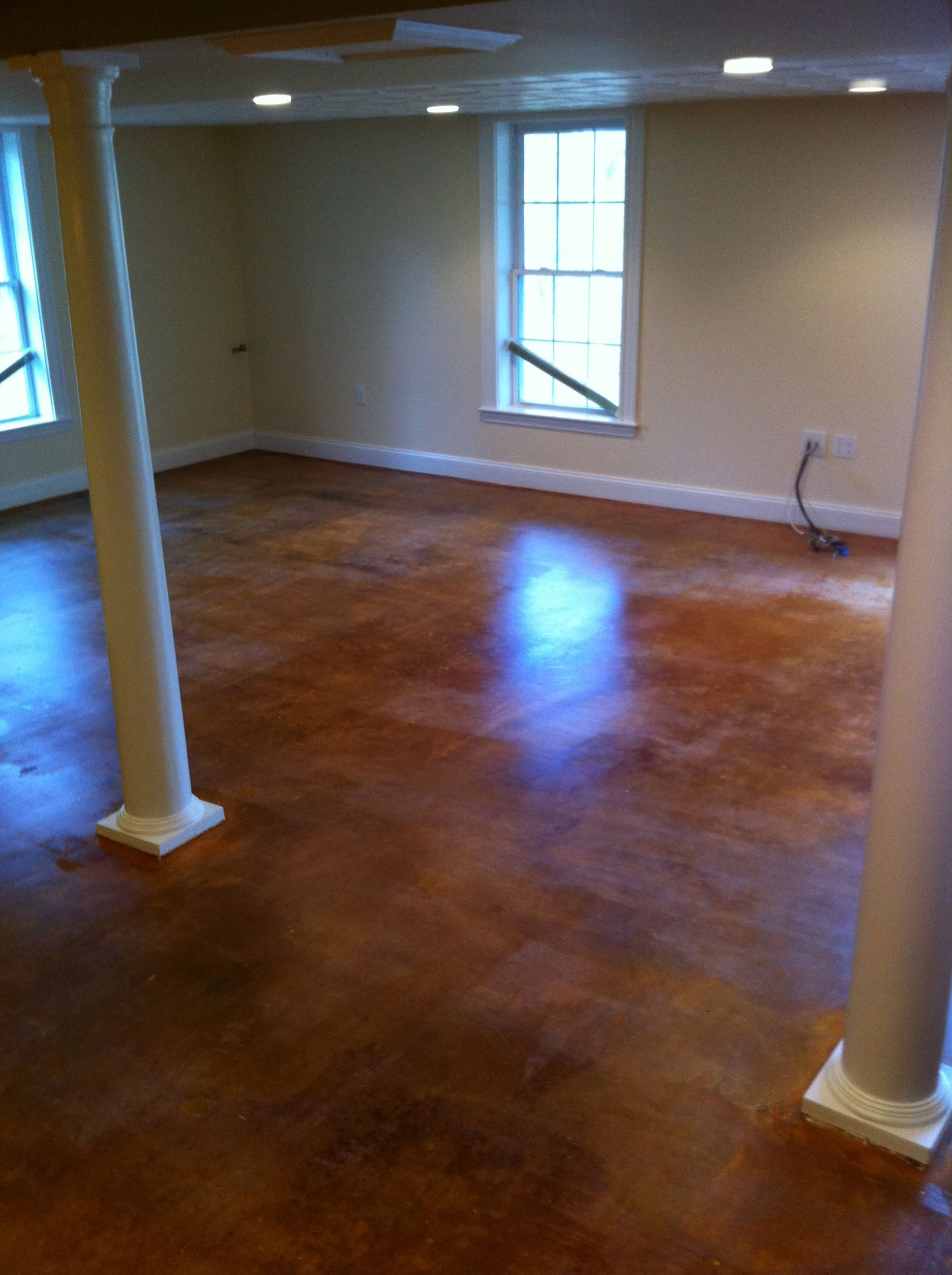 Garage Floor Resurfacing Coatings Tiles Epoxy Tile