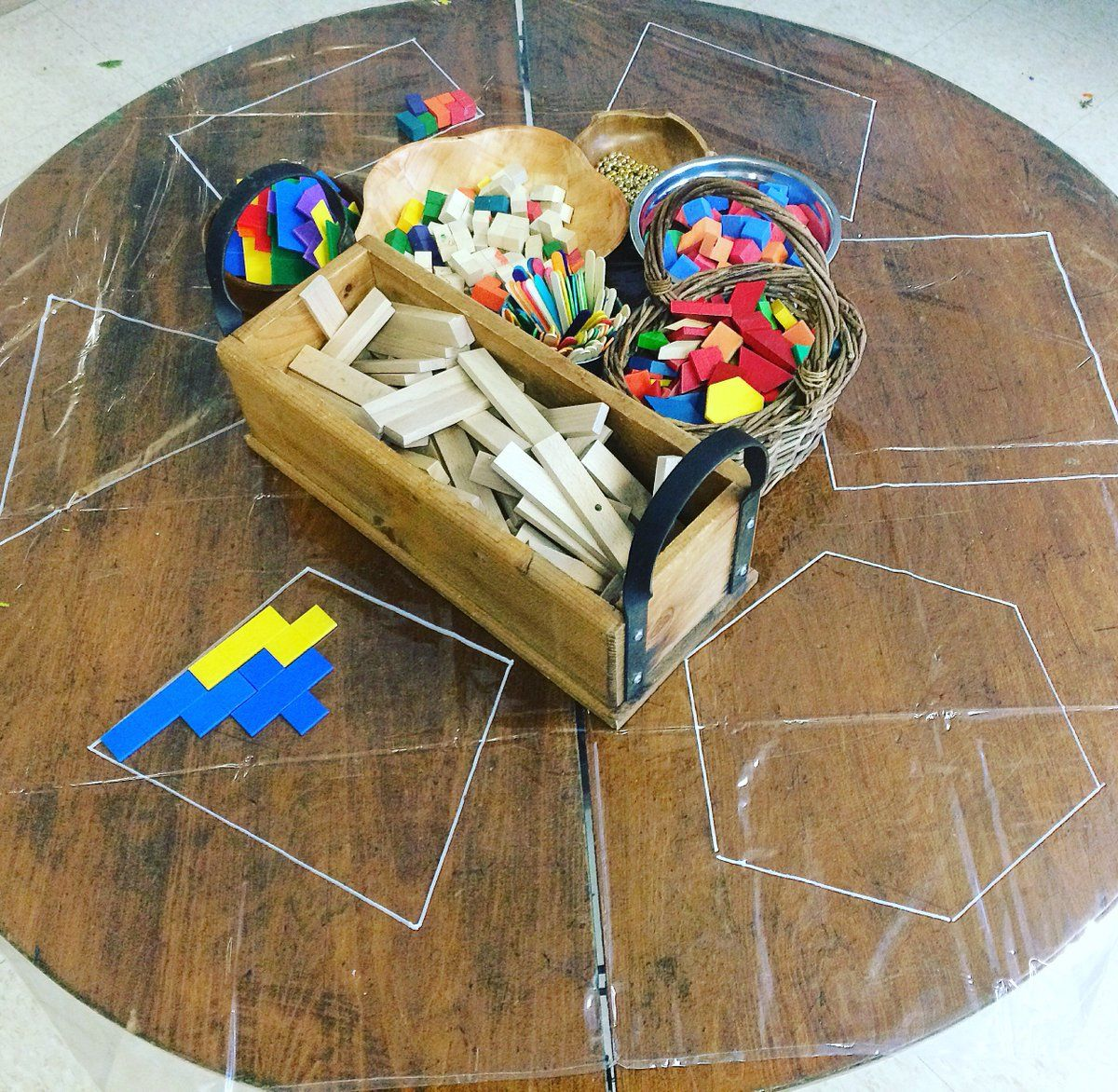 10 Playful Spatial Reasoning Provocations