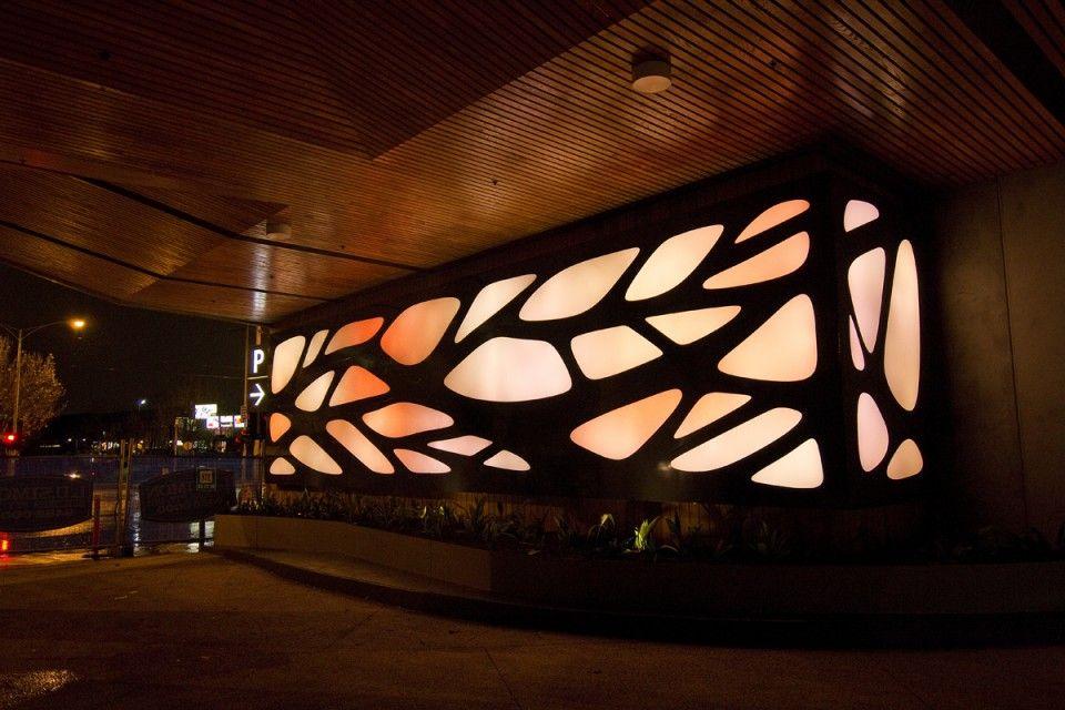 Acacia light wall abbotsford melbourne australia by kuuki artist acacia light wall abbotsford melbourne australia by kuuki artist duo priscilla bracks gavin sade mozeypictures Images