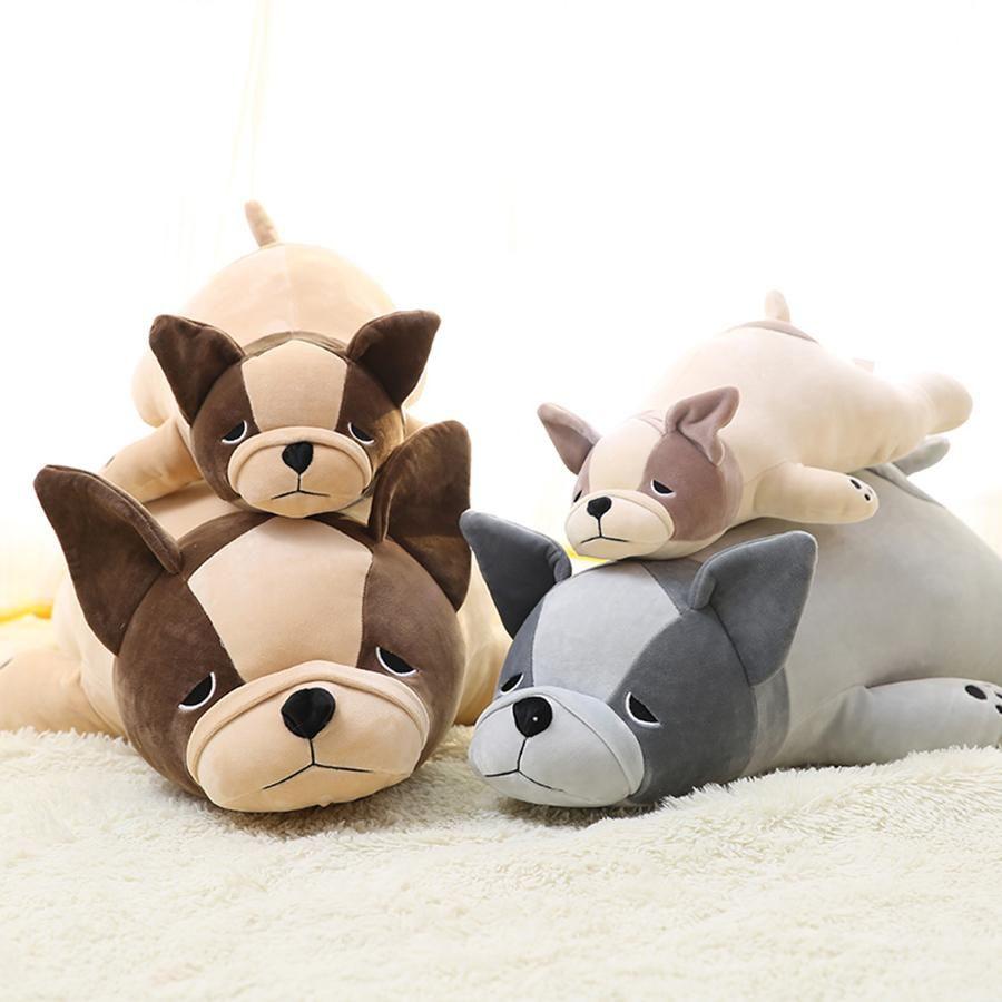 16+ French bulldog stuffed animal ideas