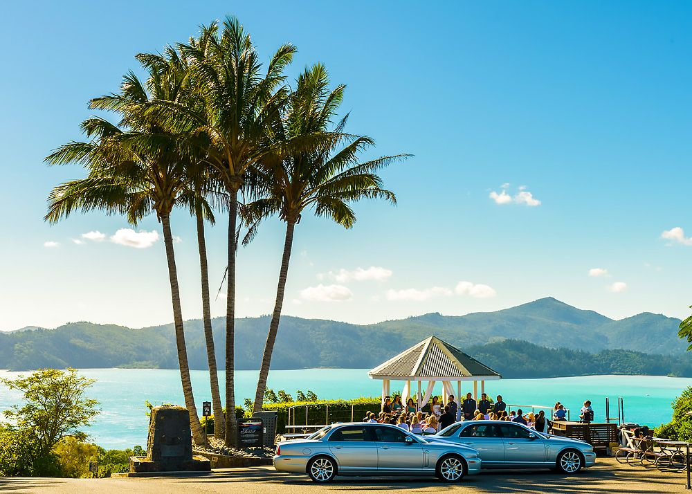 One Tree Hill Hamilton Island Weddings