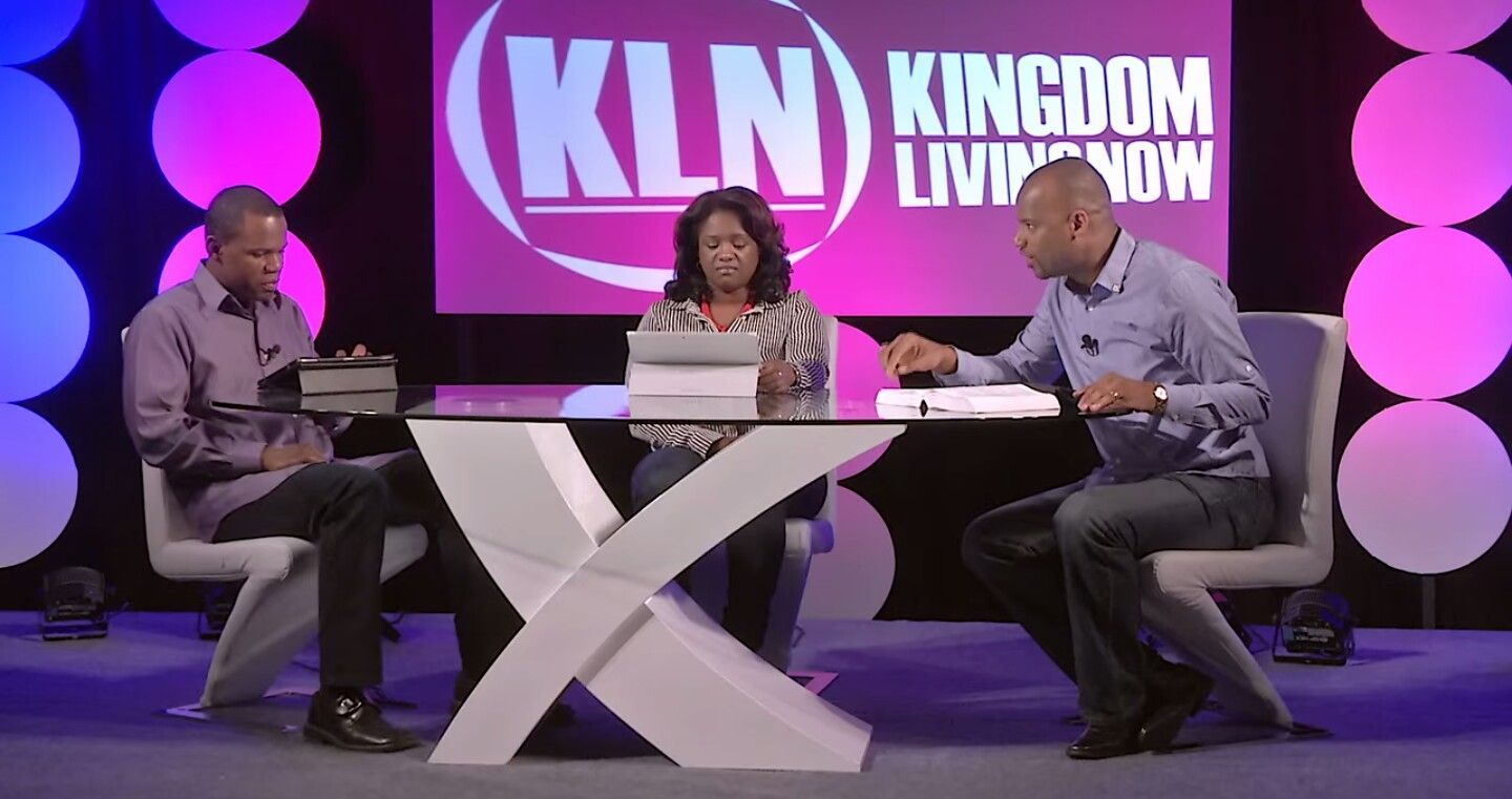 """Kingdom Living Now   Matthew 6:31-34 (NKJV) """"Therefore do not worry, saying, 'What shall we eat?' or 'What shall we drink?' or 'What shall we wear?' 32 For after all these things the Gentiles seek. For your heavenly Father knows that you need all these things. 33 But seek first the kingdom of God and His righteousness, and all these things shall be added to you. 34 Therefore do not worry about tomorrow, for tomorrow will worry about its own things. Sufficient for the day is its own trouble…"""