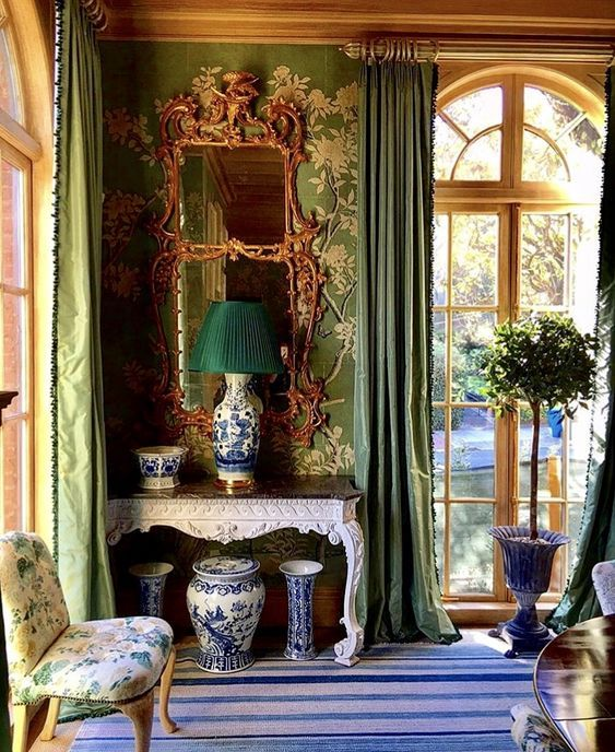 chinoiserie chic inbox yahoo mail interieurideeen pinterest interieur klassiek interieur en thuis